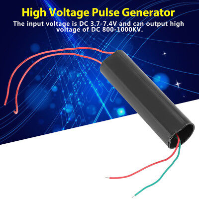 1000KV Ultra-high Voltage Pulse Generator Super Arc Pulse Ignition Coil Modules