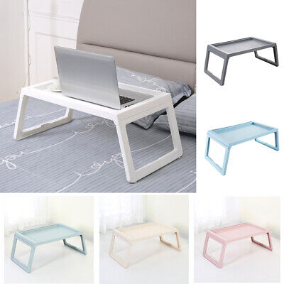 Laptop Stand Desk Lap Bed Table Tray Sofa Computer Foldable Table Stand Student