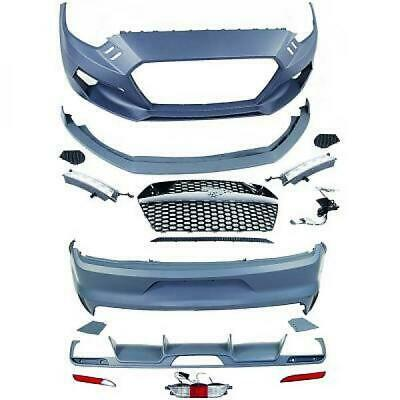 Bodykit kit estetico completo TUNING Sport FORD MUSTANG 2014- completo paraurti
