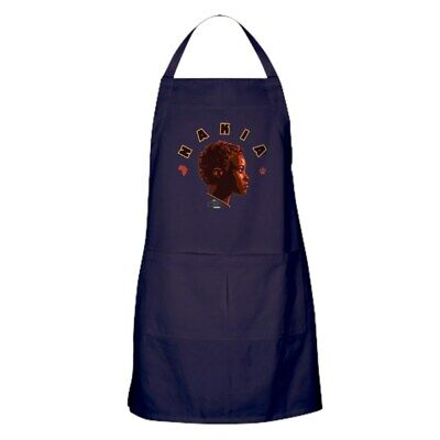CafePress Black Panther Nakia Kitchen Apron (230532778)