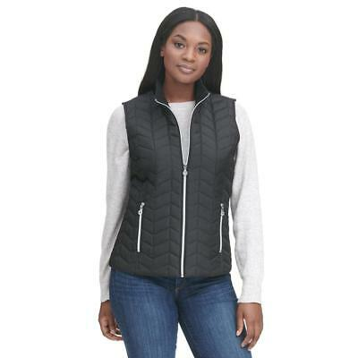 Wilsons Leather Womens Marc New York Vest