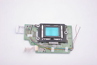 Nikon D2H Image Sensor CCD Assembly Replacement Repair Part