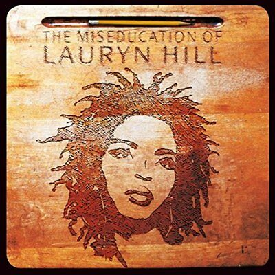 Hill, Lauryn-The Miseducation of Lauryn Hill (UK IMPORT) VINYL NEW