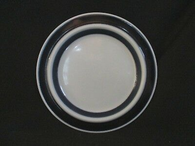 Arabia - ANEMONE BLUE -  Bread and Butter Plate
