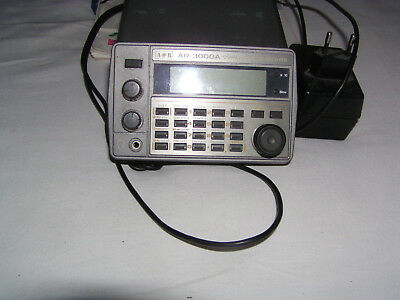 AOR AR-3000A Communication Receiver