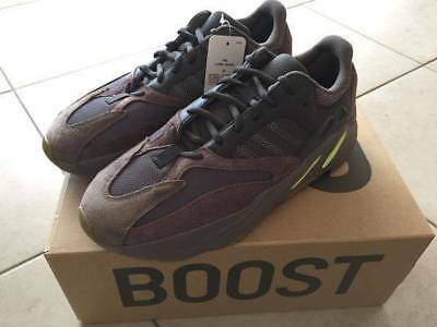 e8757af4 ADIDAS YEEZY BOOST 700 Mauve Wave Runner Size US 10/11/12 NEW C/W ...