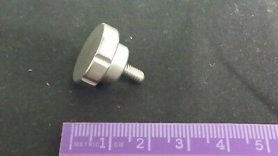 Mitek 213600 Thumb Attachment For Rigidfix Curve Femoral Rod Surgical Medical Or