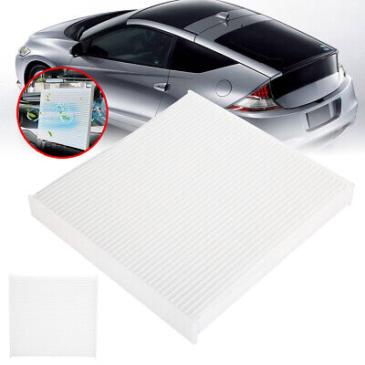 Car Cabin Air Filter for Honda Accord Civic CR-V Legend Pilot 80292-SDA-A01 New