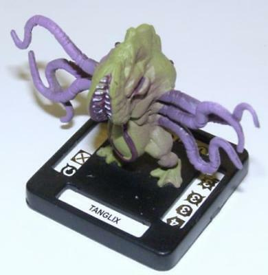 Privateer Monsterpocalypse All Your Base Tanglix - Grunt Unit NM