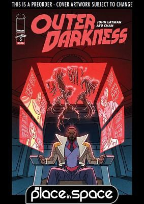 (Wk50) Outer Darkness #2 - Preorder 12Th Dec