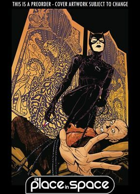 (Wk51) Catwoman, Vol. 5 #6 - Preorder 19Th Dec