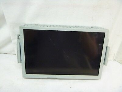 12-15 Ford Lincoln Focus F150 Explorer Radio Display Screen BT4T-18B955-AC JIP17