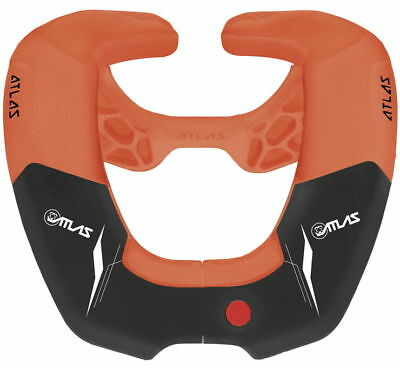 Atlas Youth Broll Brace Orange
