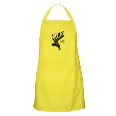 CafePress Hulk Apron Full Length Cooking Apron (1238688907)
