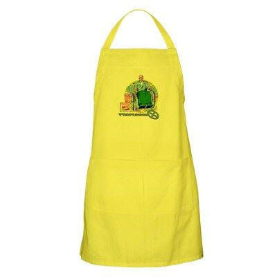 CafePress Professor Xavier X Men Apron Full Length Cooking Apron (1248684410)