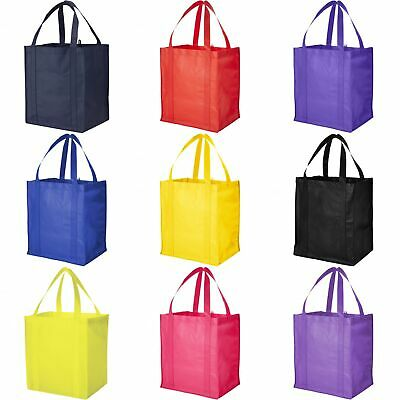 Bullet Liberty Non Woven Grocery Tote (PF1141)