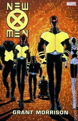 New X-Men TPB (Marvel) Ultimate Collection By Grant Morrison #1-1ST 2008 NM