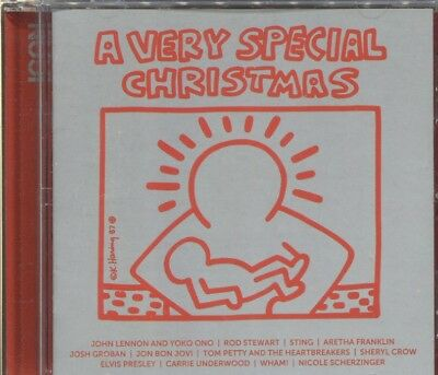 A Very Special Christmas - Various Artists - Cd
