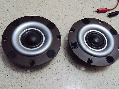 AR Acoustic Research Replacement Tweeter for AR90 AR91 AR92 Speaker MT-4121-4