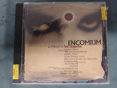 encomium a tribute to led zeppelin download