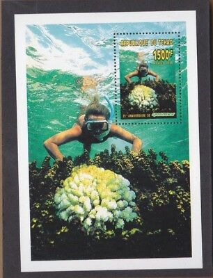 1996 Chad Greenpeace Diving MUH MS 1500 F