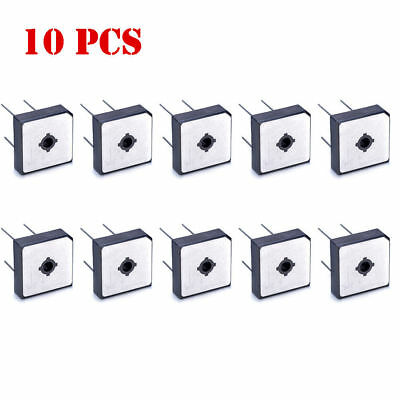 10pcs ATOPLEE GBPC5010W Diode Rectifier Bridge 28.5*28.5mm 1000V 50A