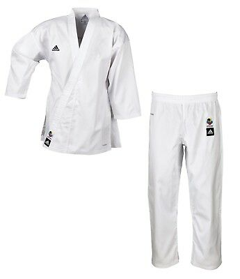 "adidas Karateanzug ""Club"" K220C - Karate-Anzug - Karate-Gi"