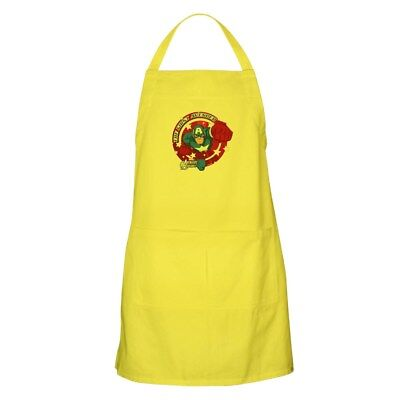 CafePress Captain America: The First Avenger Apron Cooking Apron (1272957864)