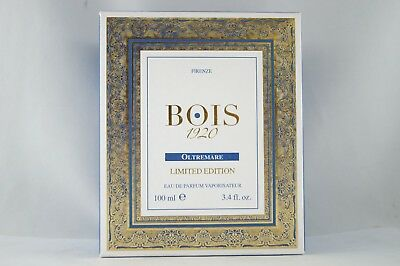 Bois 1920 - Oltremare - Limited Edition - Edp - 100 Ml - Ohne Folie  #72-3-5