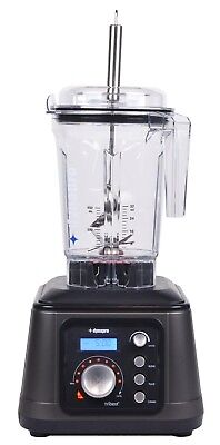 Tribest DPS-1050A-B Dynapro 2.5 HP 64 oz Commercial Antioxidation Vacuum Blender