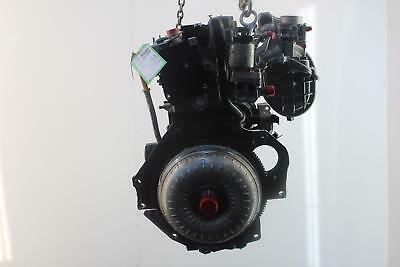 2001 VAUXHALL ASTRA G Z16XE 1598cc Petrol 4 Cylinder Automatic Engine