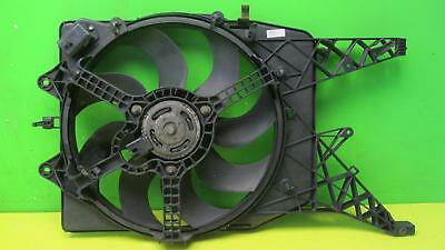 VAUXHALL CORSA D Radiator Cooling Fan/Motor Mk4 (D) 1.3/1.7 CDTI with AC