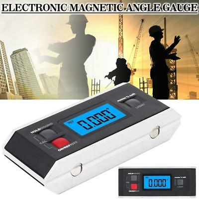 ACE3600 Waterproof Digital Display Inclinometer Electronic Magnetic Angle Meter