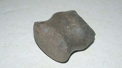 Native American Axe Hatchet Stone Artifact
