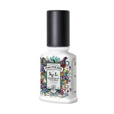 DEJA POO 59ML Poo Pourri Toilet Spray BRAND NEW