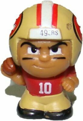 JIMMY GAROPPOLO SAN FRANCISCO 49ERS - NFL Football Series 7 Teenymates Figure