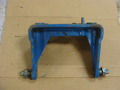 8000 8400 8600 9000 9600 Ford Tractor Steering Column Support