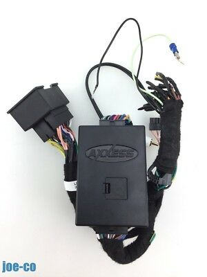 Astonishing Axxess Gmos 044 Onstar Chime Retention Interface Wiring Harness Wiring 101 Cajosaxxcnl