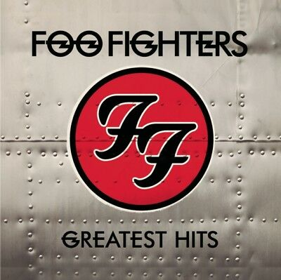 Foo Fighters - Greatest Hits Nuevo CD