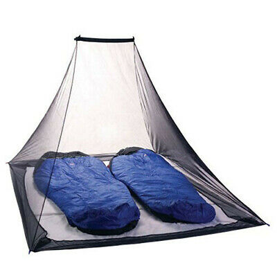 DOUBLE PERMETHRIN Sea to Summit Mosquito Net BRAND NEW