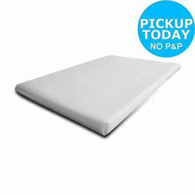Cuggl Travel Cot Mattress - 104 x 74cm