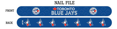 Toronto Blue Jays Nail File