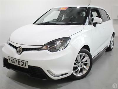 MG MG3 1.5 VTi-TECH 3Form Sport 5dr