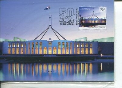 Australia Maxicard set of postcard - Joint issue Singapore & NZ (3 cards) - 2015