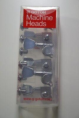Gotoh SGE-04 Machine Heads