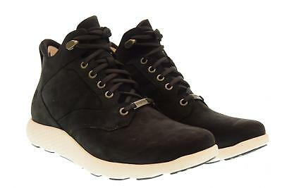 premium selection b7f76 d9838 TIMBERLAND SCARPE UOMO sneakers alte A1S8H A18 - EUR 101,50 ...