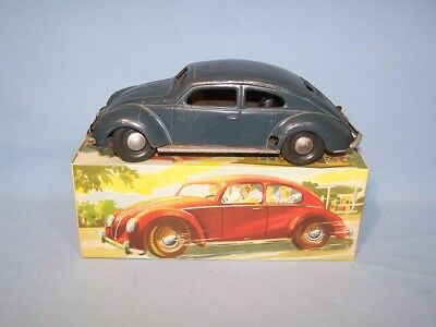 Distler 307300 - VW Brezelkäfer - in Repro Box (53219)