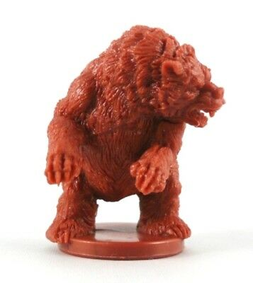 Dungeons & Dragons Tabletop Miniature > Cave Bear - Höhlenbär - Bär