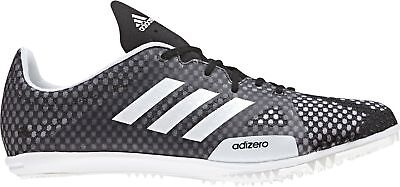 new style 95c47 3d8bd adidas Adizero Ambition 4 Womens Running Spikes - Black