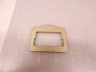 Lot of 250 Werner 4M 1107 AD02 Tongue Buckle T70844